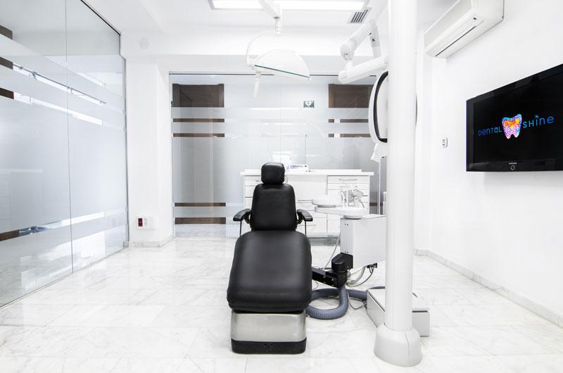 dentalshine cirugia