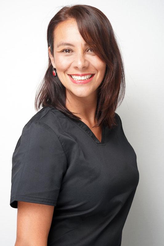 Dra. Claudia Milena González Vergara