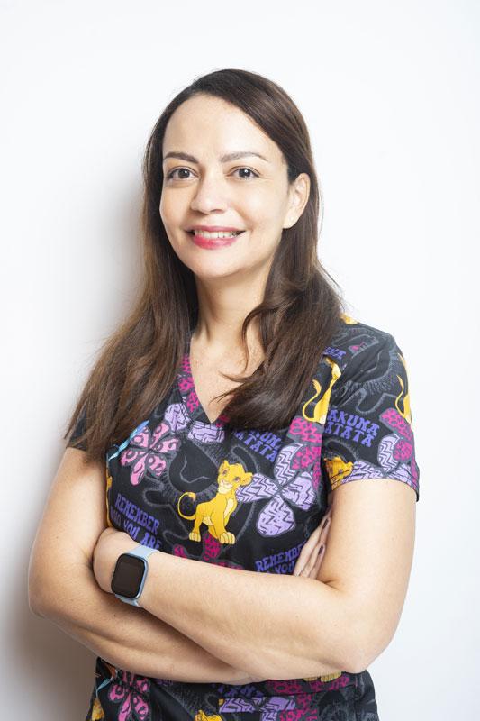Dra. Sasthia Minoska Paula Antonio